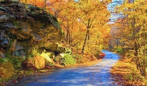 6 Midwest road trips to feed your fix for fall colors