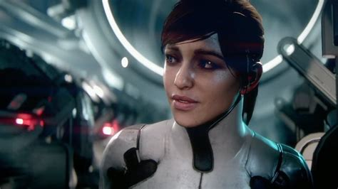Mass Effect: Andromeda protag fRyder is voiced by a woman
