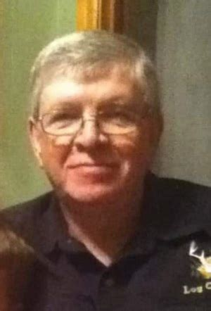 Obituary for Gary David Woodall | Allen Funeral Home