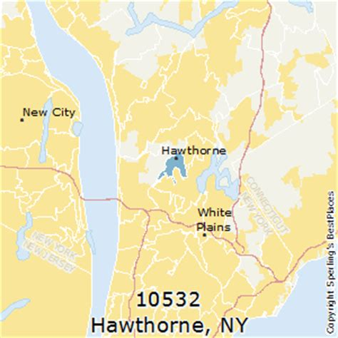 Best Places to Live in Hawthorne (zip 10532), New York