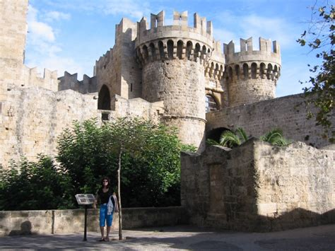 cyprus to Rhodes Itineraries & Prices