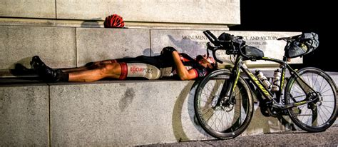 How to Train for an Ultra-Distance Event - We Love Cycling