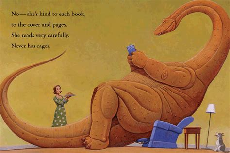 How Do Dinosaurs Learn to Read? by Jane Yolen - Picture