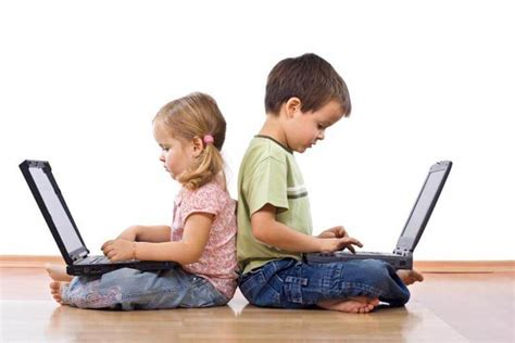 Online Safety For Kids: Guide To Protecting Children's Privacy