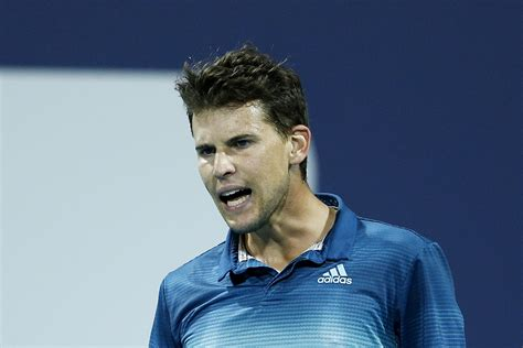 Dominic Thiem OUSTED, not reading into Miami Open loss