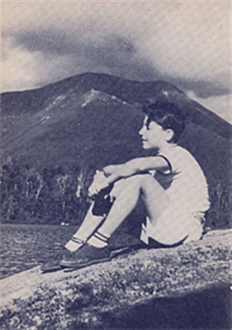 Lost on a Mountain in Maine: Donn Fendler - Trailspace