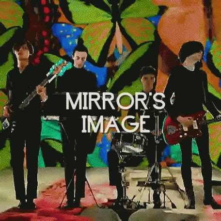 Thehorrors Mirrorsimage GIF - Thehorrors Mirrorsimage