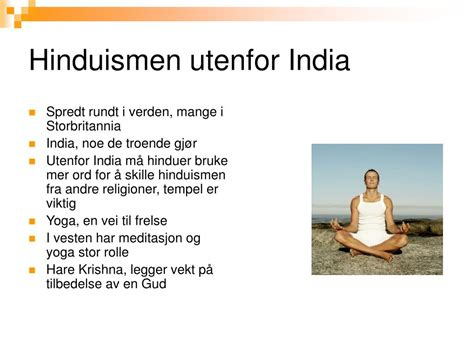 PPT - Hinduisme PowerPoint Presentation, free download