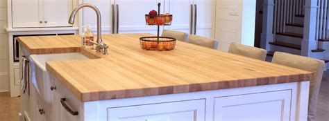 Keeping Your Butcher Block Clean and Sanitary - J