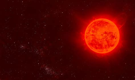Space: Surprise discovery of GIANT planet completely turns