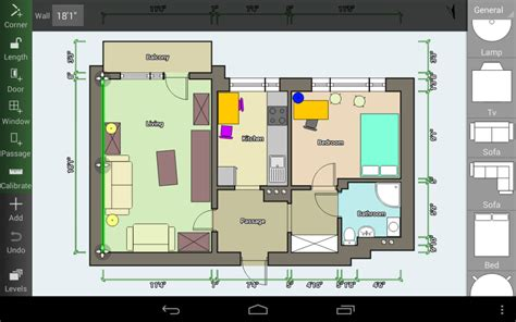 5 Awesome Apps to Help You Plan Your Home's Interior - The