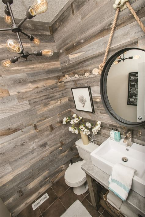 Three Rustic Design Tips That Will Wow Clients