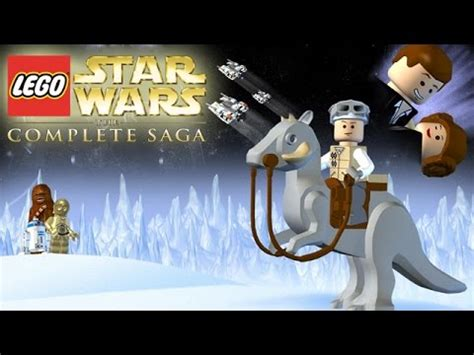 LEGO Star Wars: The Complete Saga - Part 13 (The Empire