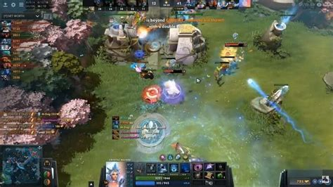 Artificial Intelligence has conquered Dota 2