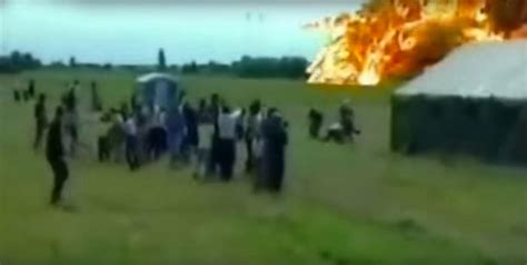 World's worst air show disasters - Mirror Online