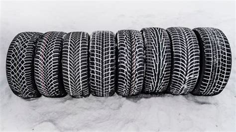 The 2019 NAF Winter Tire Test Introduces Continental's