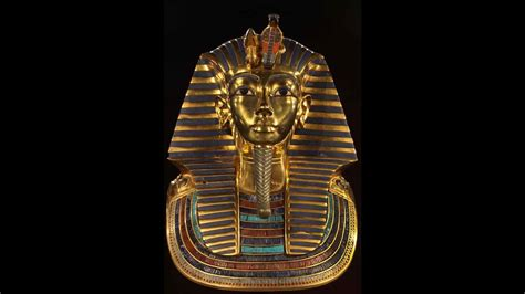 The Discovery of King Tut Exhibition, San Diego Natural