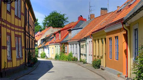 South Sweden and Denmark : 14 Days 13 Nights : Self-drive