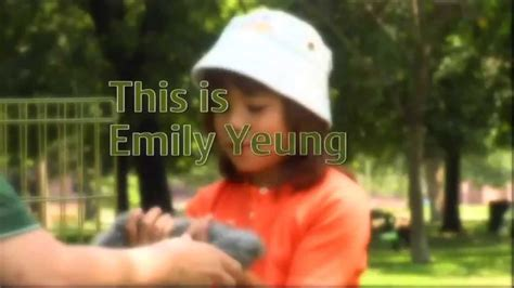 This Is Emily Yeung Learning About Rabbits - YouTube