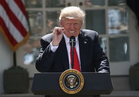 Report: Trump Admin Plans To Restrict Climate Change