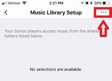 How to Use Sonos System with a My Cloud Home   WD Support