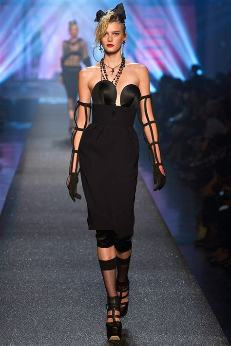 Jean Paul Gaultier Spring Summer 2013 | Searching for Style