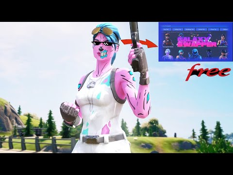 Skin Changer Fortnite Free Download 2020 HOW TO GET