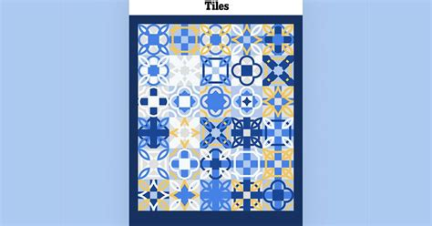 New York Times' Tiles game is our current design obsession