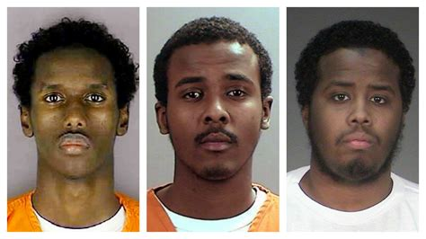 3 Minnesota men guilty of conspiracy to commit murder