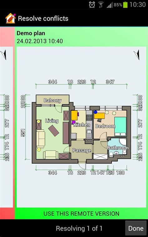 Floor Plan Creator » Apk Thing - Android Apps Free Download