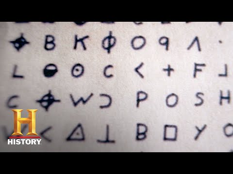 THE 340 CIPHER: Dead Ends