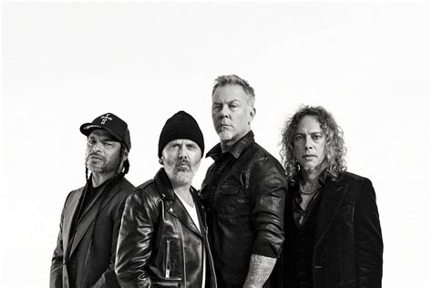 Metallica: Exclusive interview | The Red Bulletin