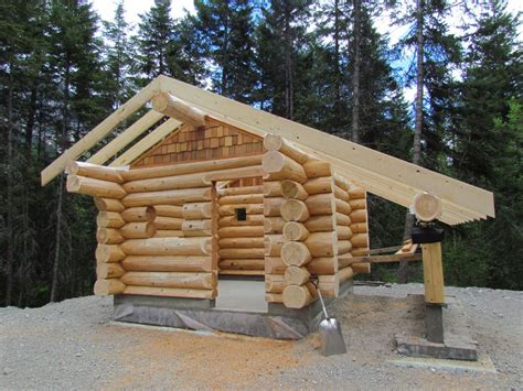 Stonehouse Woodworks | Photo Gallery | Custom Log Homes