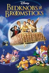 Bedknobs and Broomsticks (1971) - Rotten Tomatoes