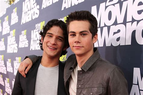 """The Stars Of """"Teen Wolf"""" Are Now Practically Family"""
