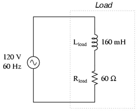 Power in Resistive and Reactive AC circuits   Power Factor