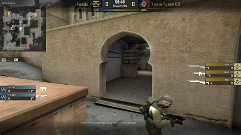 How To Setup Team Logos, Names, Flags & Stats in CS:GO