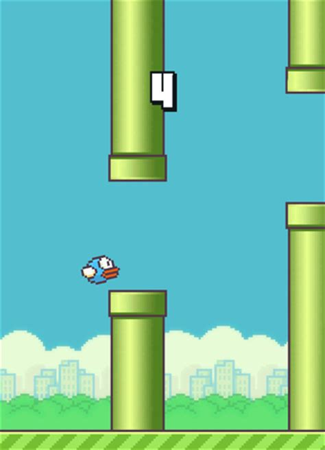 On Flappy Bird, Games Culture and the Problem with