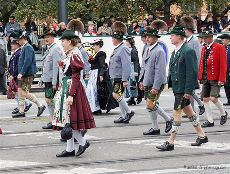 The Oktoberfest parade 2017 - everthing you need to know