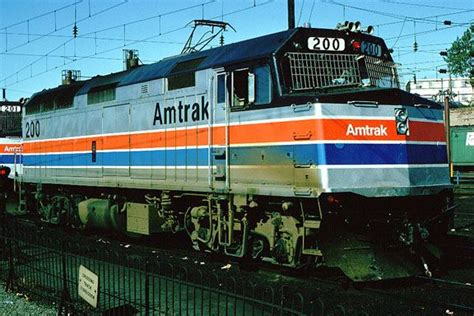 Pin by Kenneth M on Amtrak