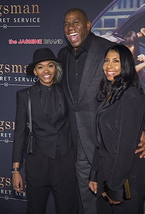 Cookie Admits Magic Johnson Called Off Wedding 3 Times