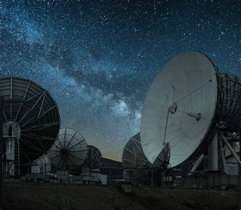 11 Fermi's Paradox Solutions That Will Make You Have An