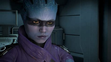 Mass Effect: Andromeda receives a last minute patch on
