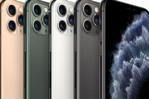 Apple details new iPhone 11, iPhone 11 Pro - Polygon