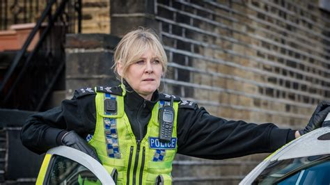 The Feminist Aesthetic of 'Happy Valley': A Refusal to