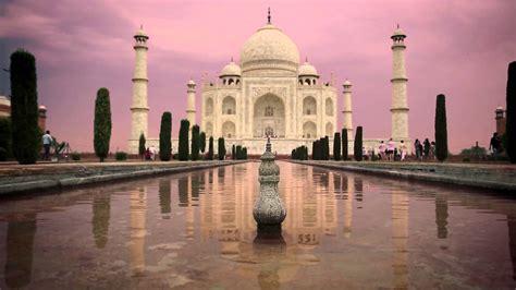 Taj Mahal Wallpapers Images Photos Pictures Backgrounds