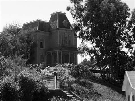 The Psycho House | A little more familiar look at the home