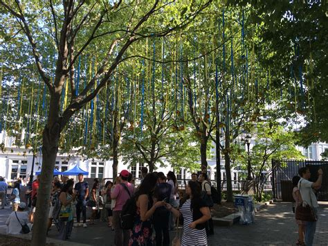 Images from the Swedish Midsummer Festival 2016