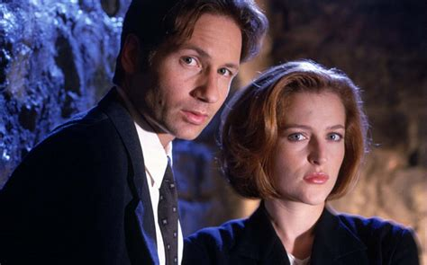 Have we forgotten how terrible The X Files was?
