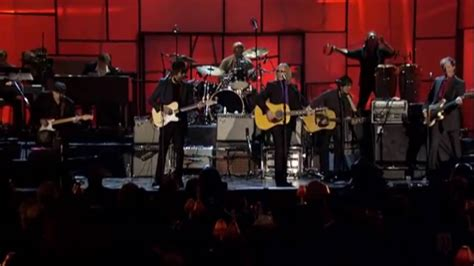While My Guitar Gently Weeps - Prince, Tom Petty, Steve